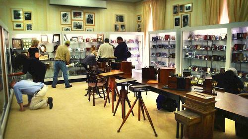 daguerreotype auction sale